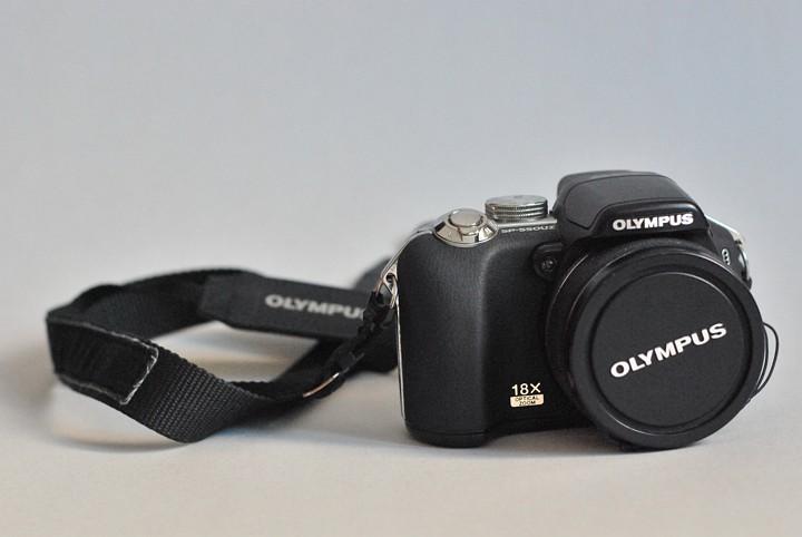 Olympus SP 550 UZ