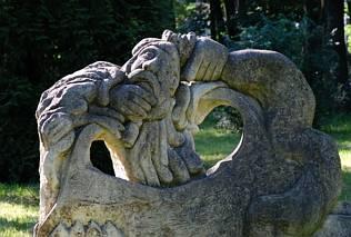 Rzeźba współczesna