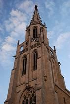 Kościół Mariacki - odnowiony