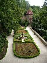 Zamek Książ - ogrody