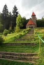 Kościółek, Międzygórze