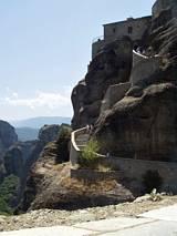 Klasztor udostępniony do zwiedzania