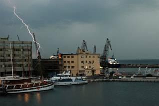 Rijeka - port
