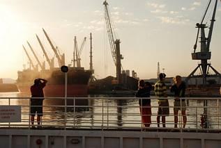 Port w Ploce