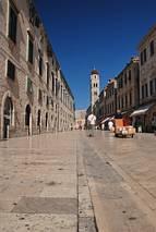 Dubrownik - stare miasto