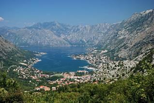 Zalew Kotorski