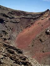 Wewnątrz krateru
