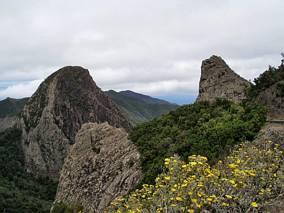 Wzgórza Gomery