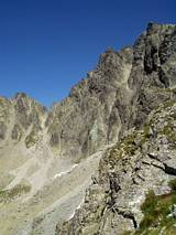 Rohatka - przełęcz