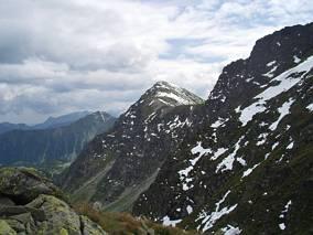 Banikowska przełęcz