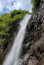 Sutovski wodospad