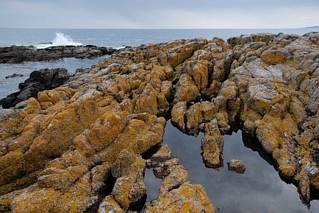 Granity u wybrzeża