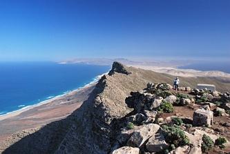 Pico de la Zarza - 812 m.n.p.m