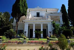 Pałac Achilleion