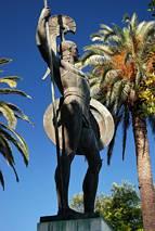 Rzeźba Achillesa