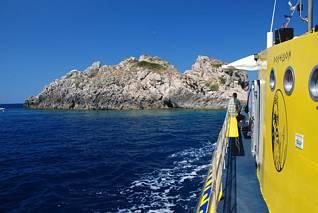 Wycieczka łodzią podwodną