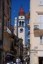 Wieża i dzwonnica