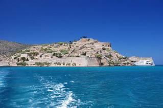 Żegnamy wyspę...