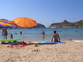 Plaża Cabrery