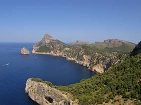 Półwysep Formentor