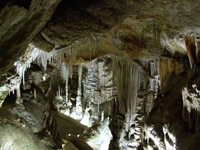 Jaskinia Campanet