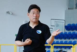 GM Chen Xiaowang
