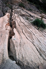 Erozja klifów
