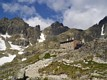 Chata Teryho, Dol. Pi�ciu Staw�w Spiskich